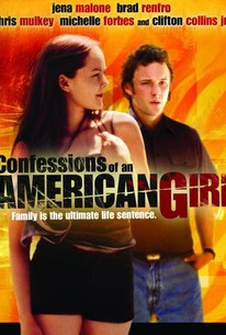 Confessions of an American Girl