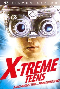 The Boy with the X-Ray Eyes (X-Ray Boy) (X-Treme Teens)