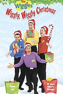 Wiggles: Wiggly Wiggly Christmas