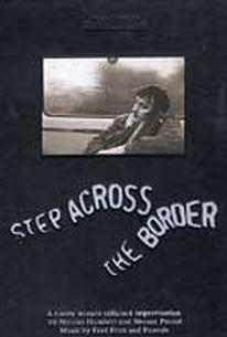 Step Across The Border