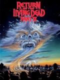 Return of the Living Dead Part II