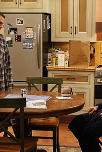 Two and a Half Men - Season 8, Episode 2 - Rotten Tomatoes Two And A Half Men House Design on modern family house design, greek house design, ghost whisperer house design, family guy house design,