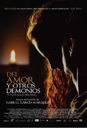 Del amor y otros demonios (Of Love and Other Demons)