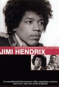 Music Box Biographical Collection: Jimi Hendrix