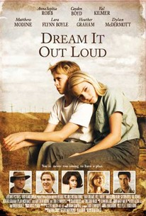Have Dreams, Will Travel (Dream It Out Loud)