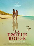 The Red Turtle (La tortue rouge)