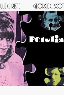 Petulia