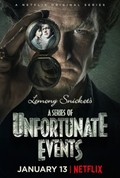 A Series of Unfortunate Events: Season 1