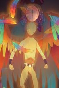 The Angel in the Clock (El ángel en el reloj)