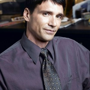 Frank Grillo as Det. Marty Russo