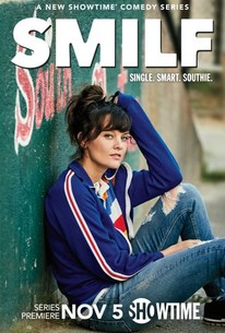 Smilf season 1 rotten tomatoes smilf season 1 2017 ccuart Choice Image