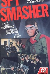 Spy Smasher