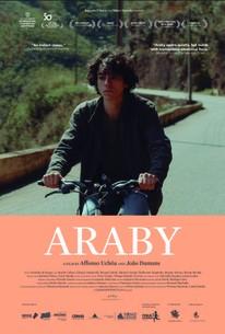 Araby (Arábia)