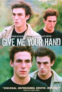 Donne-moi la main (Give Me Your Hand)
