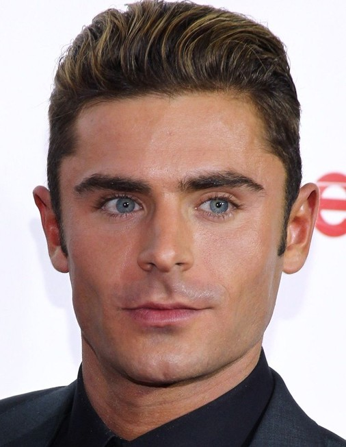Efron who is zac Who is