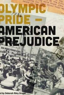Olympic Pride, American Prejudice movie poster