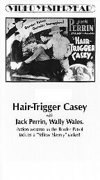 Hair-Trigger Casey