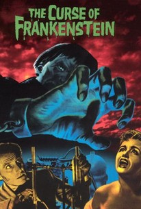The Curse Of Frankenstein 1957 Rotten Tomatoes