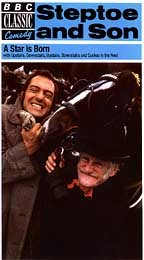 Steptoe and Son - A Star is Born