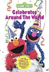 Sesame Street - Celebrates Around the World