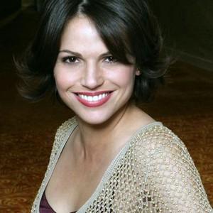 Lana Parrilla as Nina Schaefer