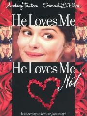He Loves Me, He Loves Me Not