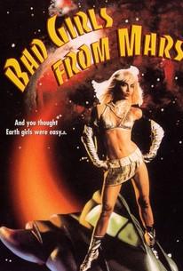 Bad Girls From Mars