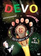 DEVO - The Complete Truth About De-Evolution