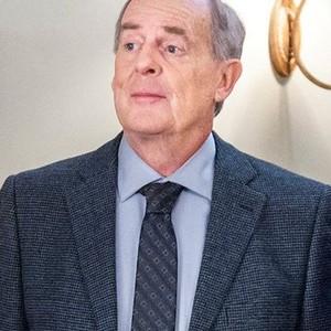 Peter MacNeill as George