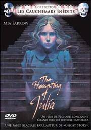 Full Circle (The Haunting of Julia)