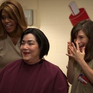 <em>Orange Is the New Black</em>, Season 3