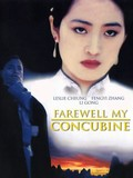 Farewell My Concubine (Ba wang bie ji)