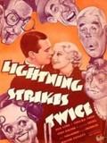 Lightning Strikes Twice