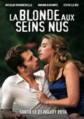 The Blonde with Bare Breasts (La blonde aux seins nus)