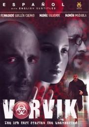 Vorvik