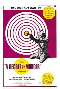 Degree of Murder (Mord und Totschlag)
