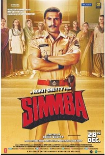 Simmba Movie Reviews Rotten Tomatoes