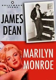 Hollywood Icons: James Dean & Marilyn Monroe