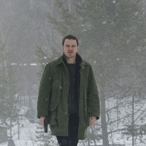 The Snowman 2017 Rotten Tomatoes