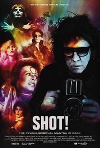 SHOT!: The Psycho-Spiritual Mantra of Rock