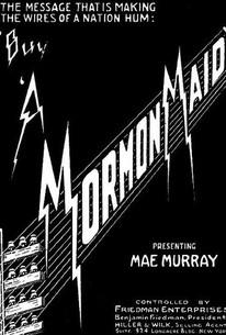 A Mormon Maid