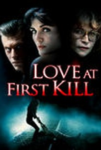 Love At First Kill