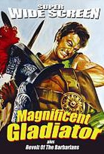 Il magnifico gladiatore (The Magnificent Gladiator)