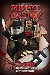 Puppet Master: Axis of Evil