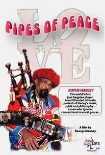Rufus Harley: Pipes of Peace