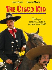 The Cisco Kid