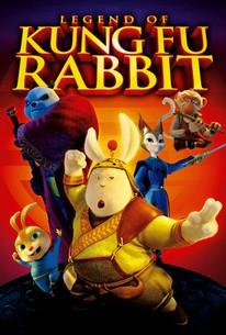 Tu Xia Chuan Qi (Legend of Kung Fu Rabbit)
