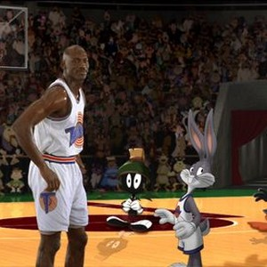 Space Jam (1996) - Rotten Tomatoes fe2c3017ef01
