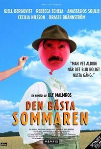 Den Bästa sommaren (A Summer Tale)