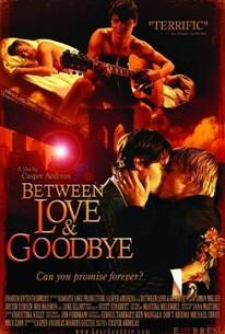 Between Love & Goodbye